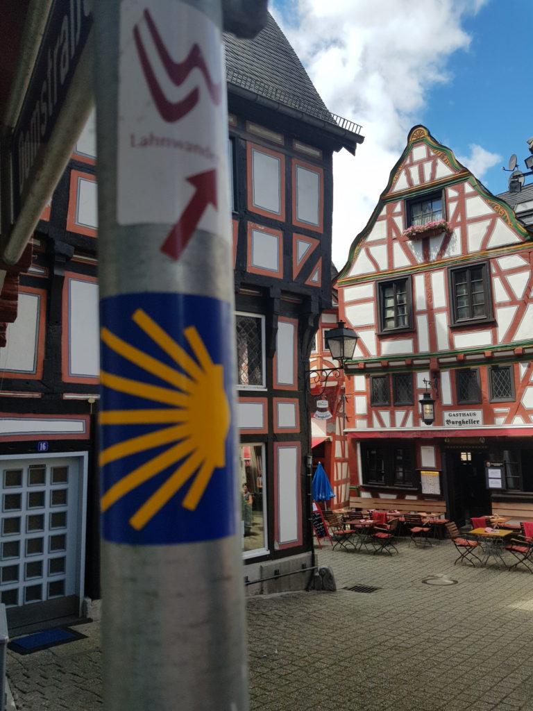 Lahn-Camino Limburg