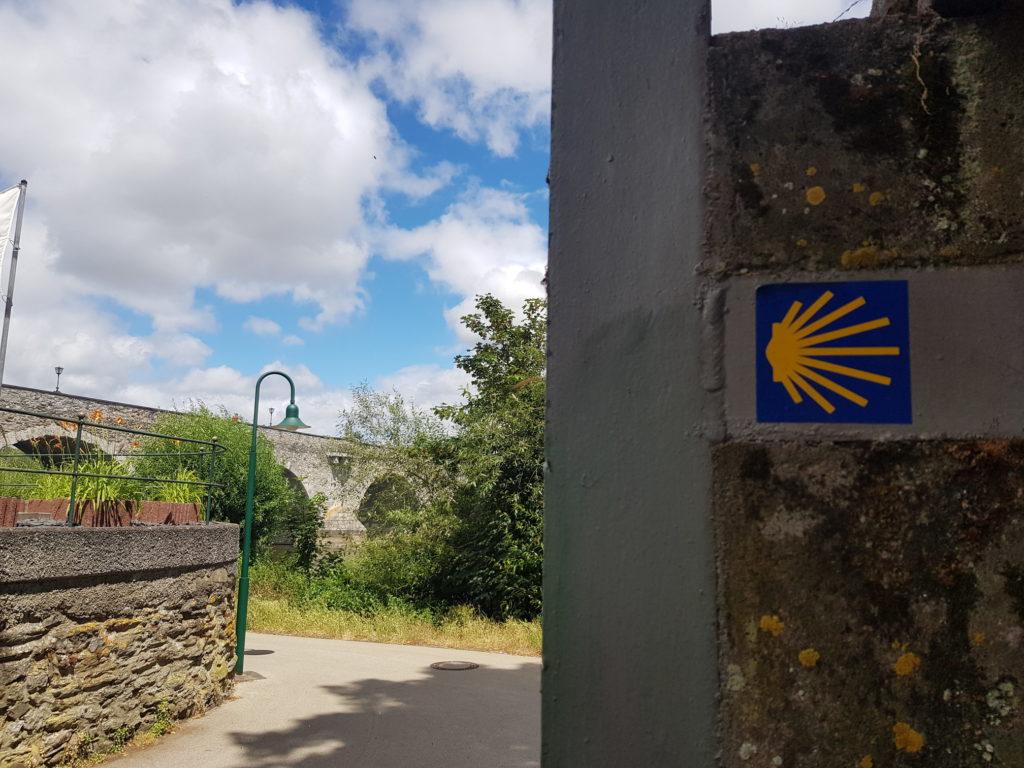 Lahn-Camino Jakobsweg Limburg