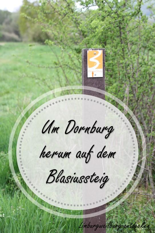 Blasiussteig Dornburg