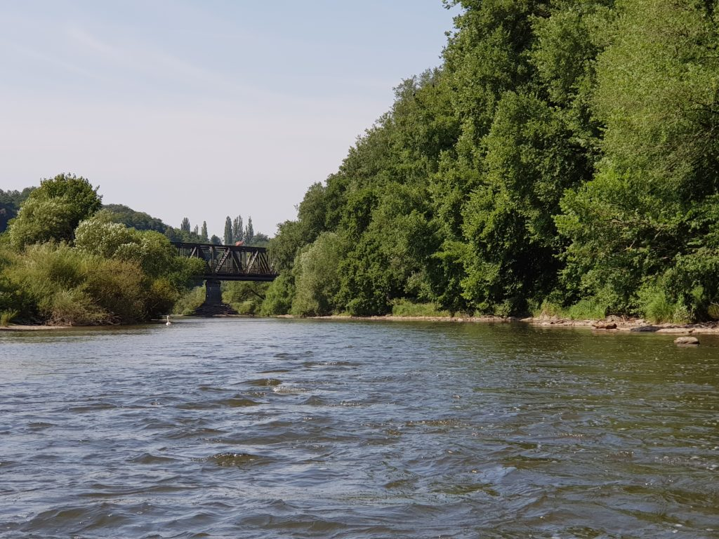 Lahnwanderweg Limburg-Weilburg