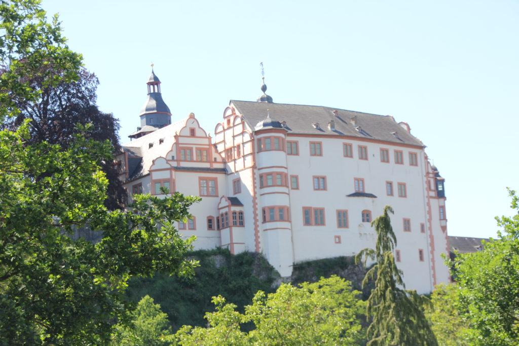 Lahnwanderweg Weilburg