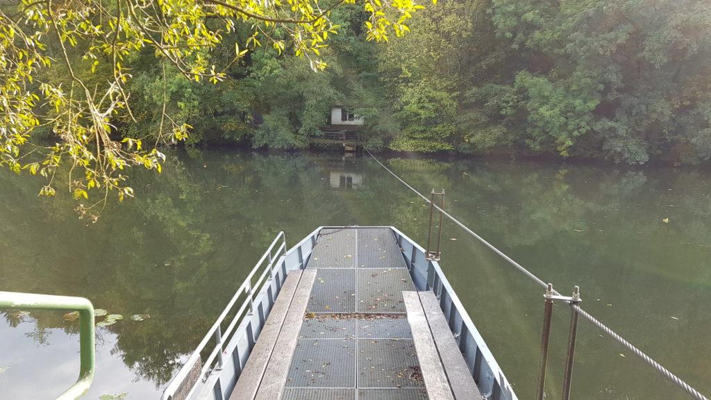 Lahnwanderweg Limburg Weilburg