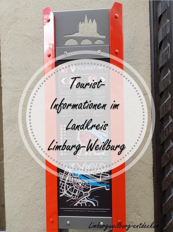 Tourist-Info Landkreis Limburg-Weilburg