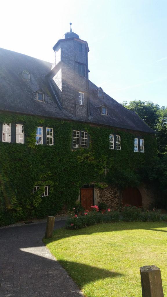 Burg Runkel Lahn
