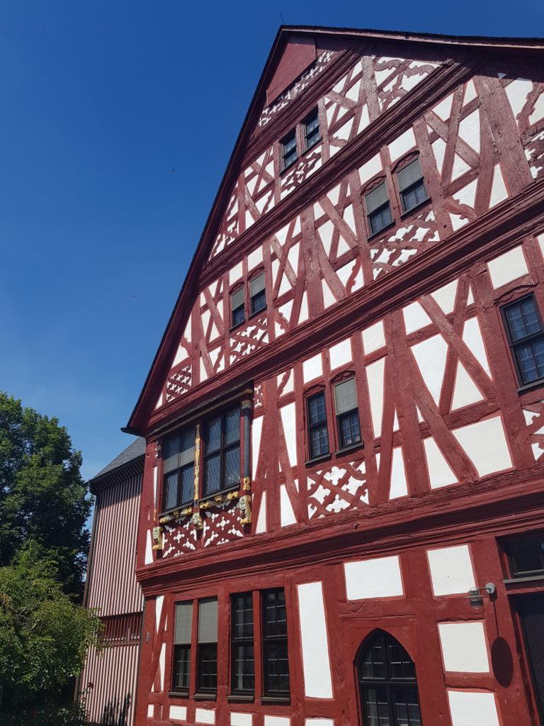 Goldener Grund Kloster Gnadenthal