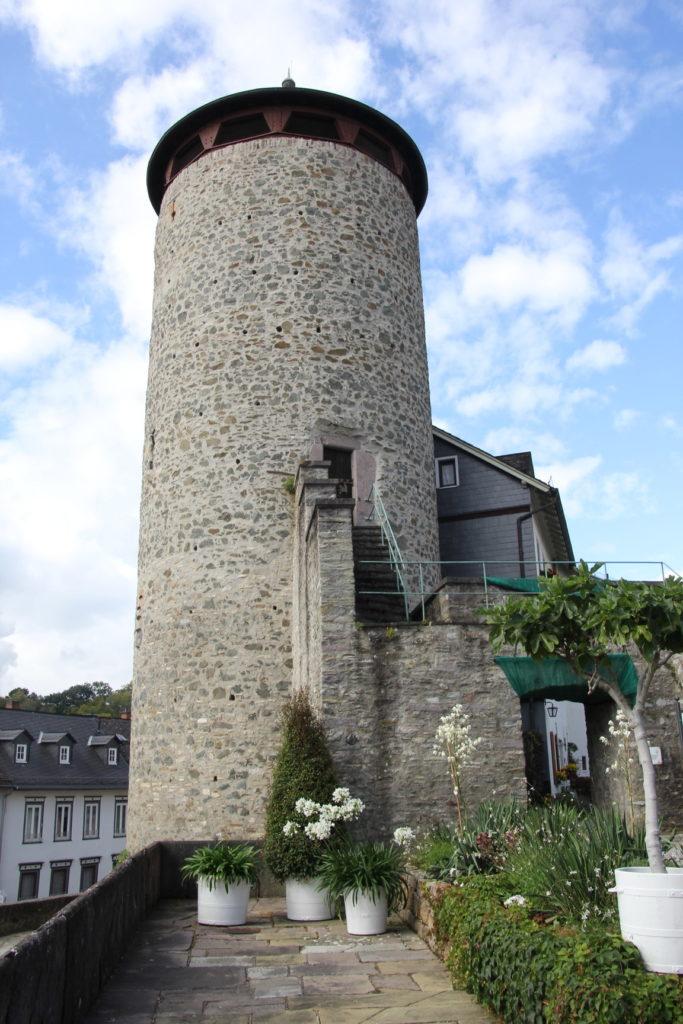 Landturm Weilburg