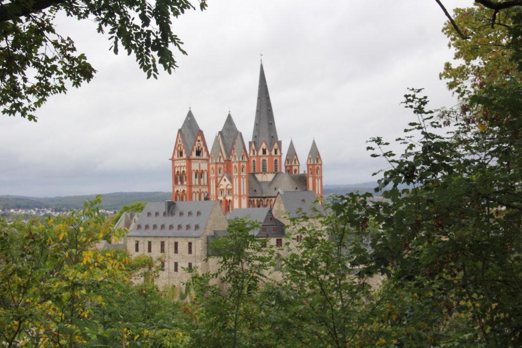Greifenberg Limburger Dom