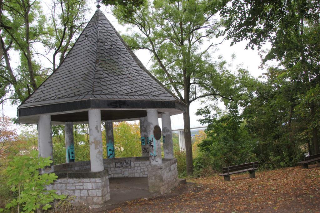 Pavillon Greifenberg Limburg