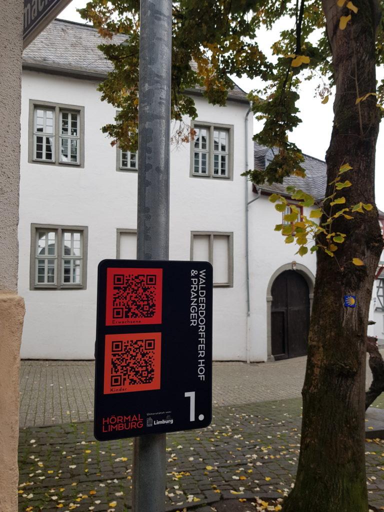 Hörmal Limburg Walderdorfer Hof