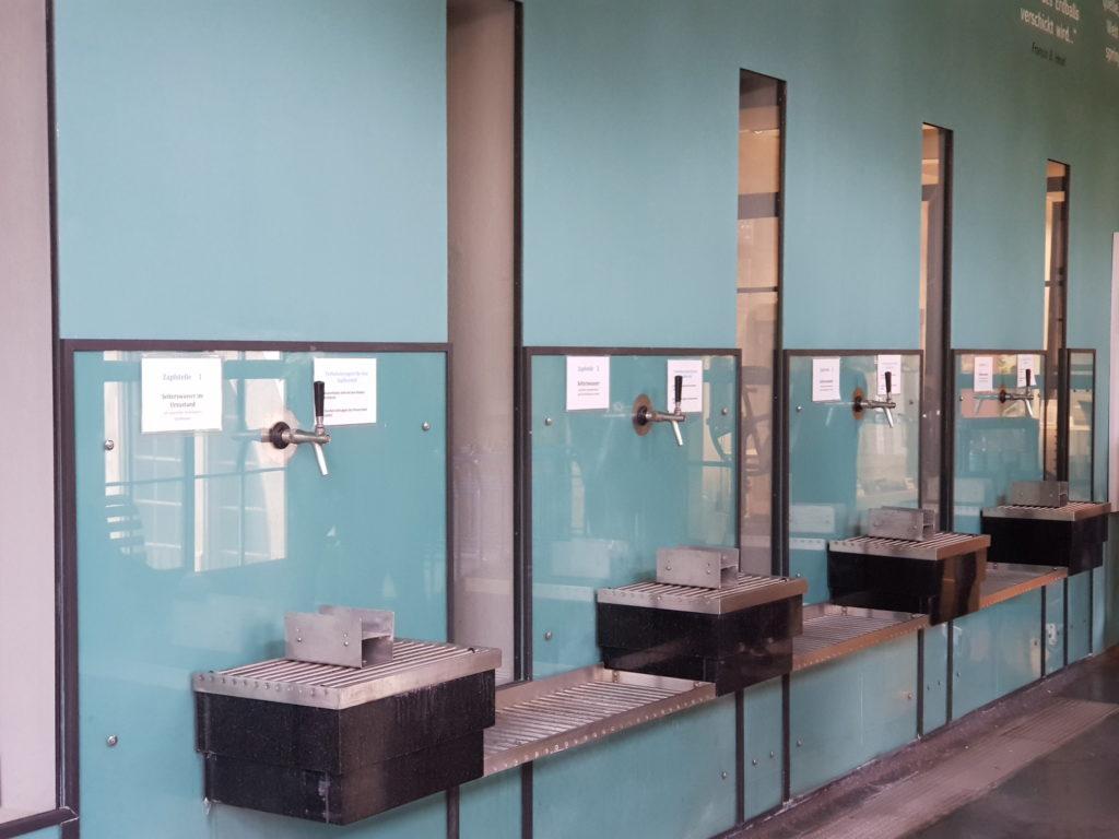 Selterwassermuseum Niederselters