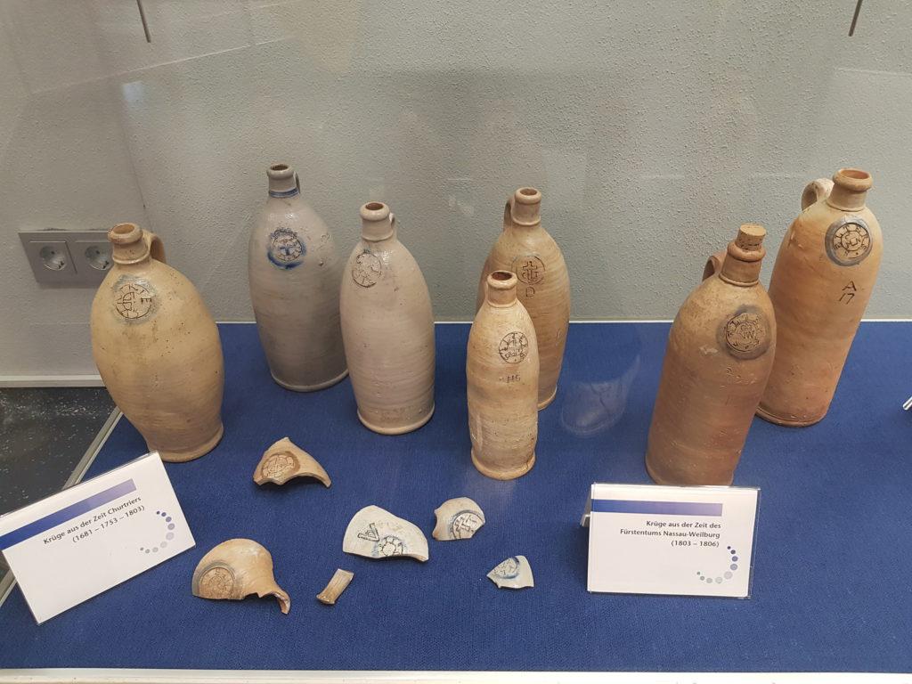 Selterswassermuseum Niederselters