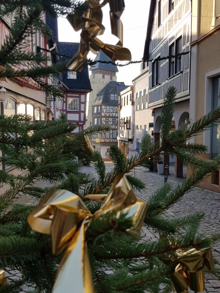 Weihnachten Bad Camberg