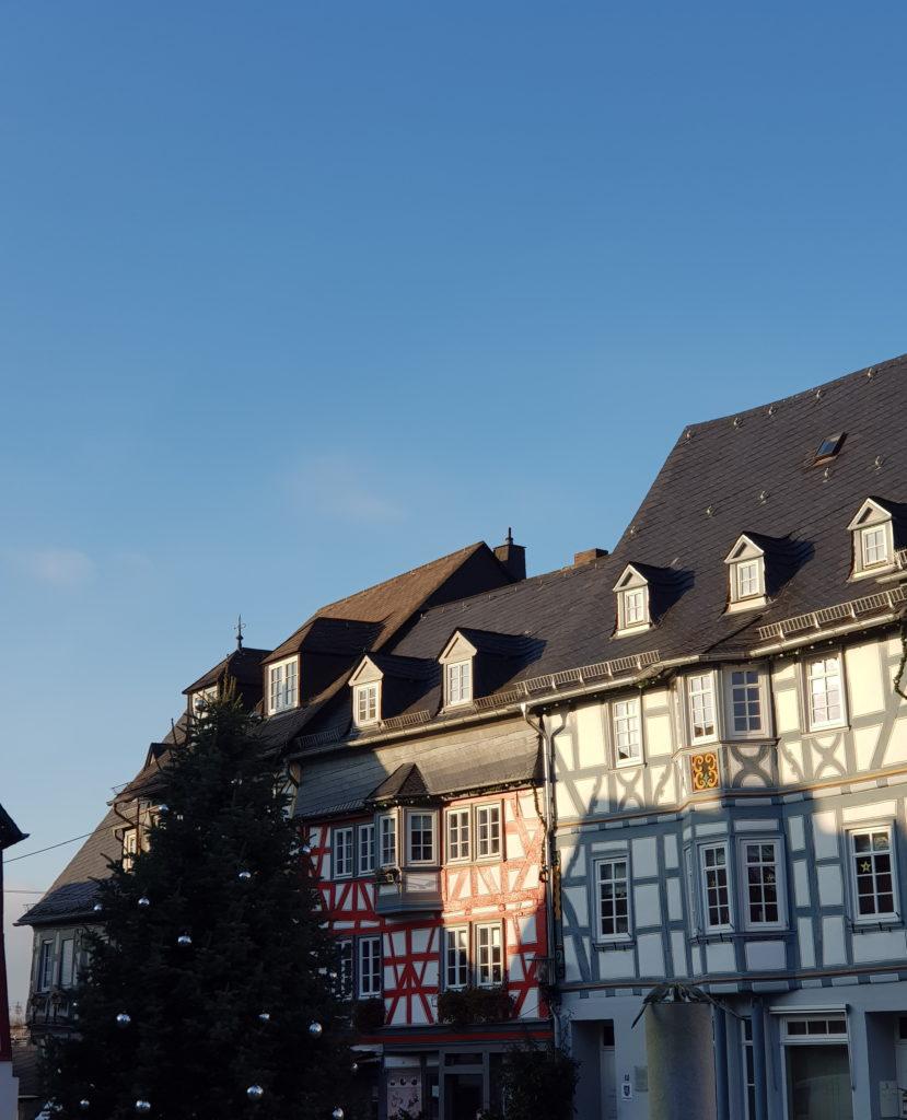 Bad Camberg Weihnachten