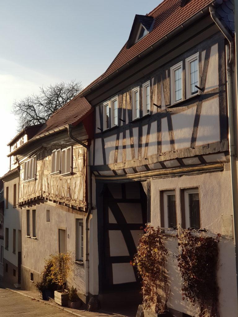 Adventszeit Bad Camberg
