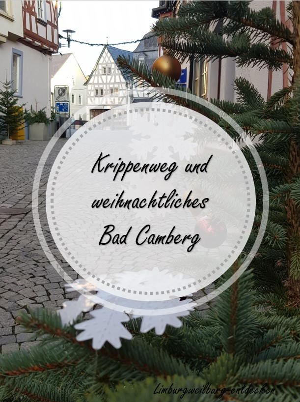 Bad Camberg Weihnachten Krippenweg