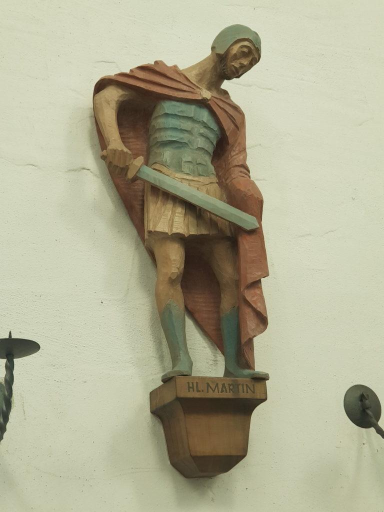 Blasiuskapelle Blasiusberg Blasiussteig