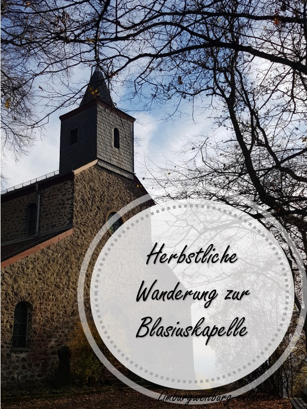 Blasiuskapelle Blasiussteig Pinterest