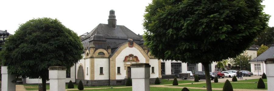 Seltersmuseum Niederselters