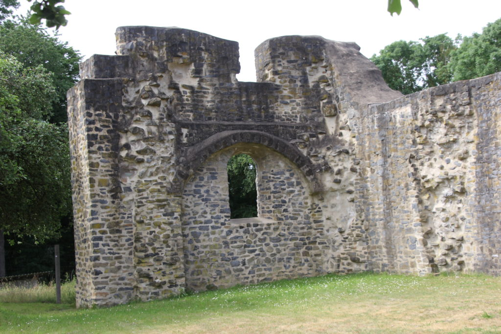 Klosterruine Beselich