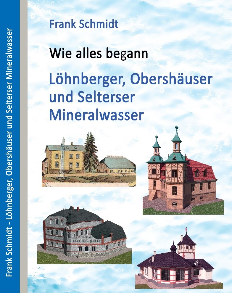 Buch Selterswasser Löhnberg