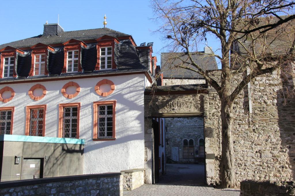 Schloss Limburg