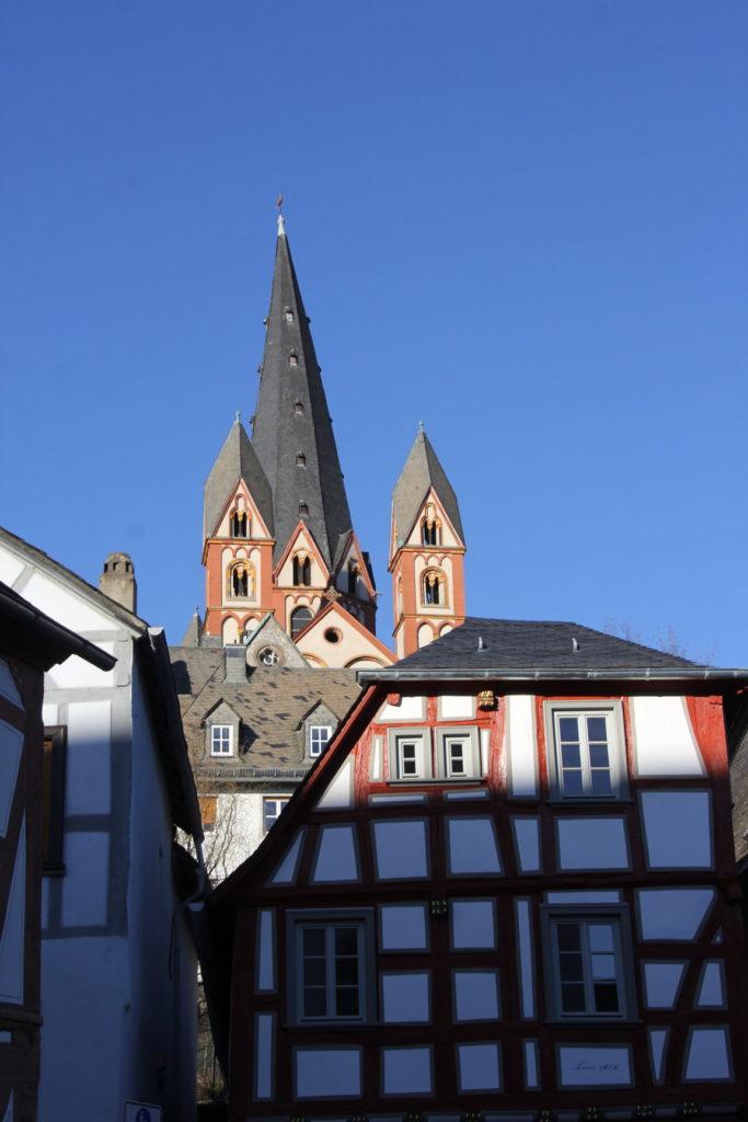 Domblick Limburg
