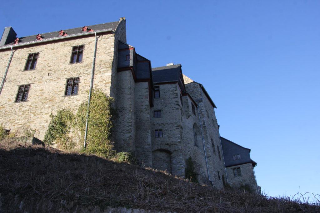 Limburger Schloss