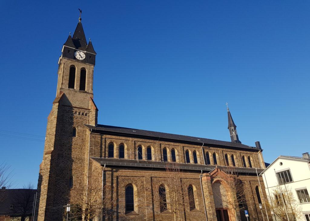 Kirche Elz