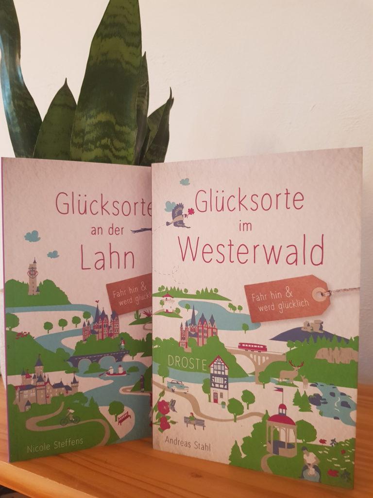 Glücksorte Lahn und Westerwald