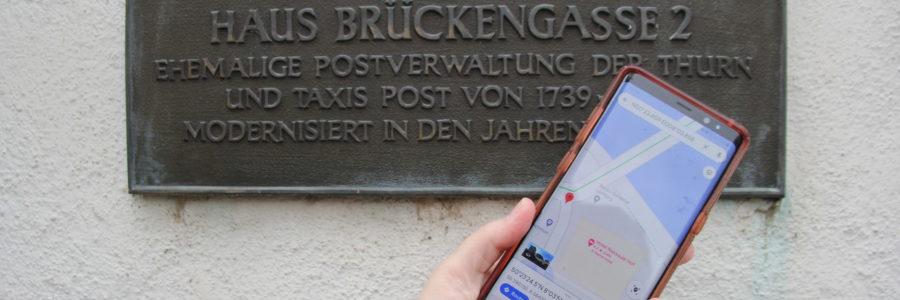 Geocaching Limburg