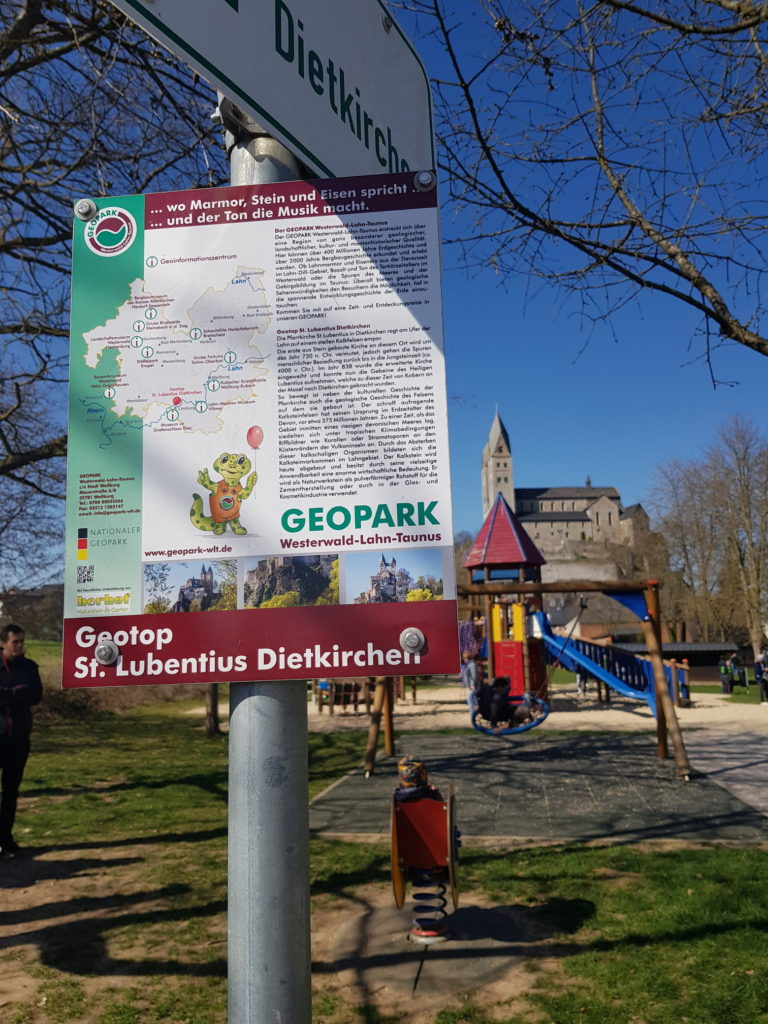 Geopark Westerwald-Lahn-Taunus