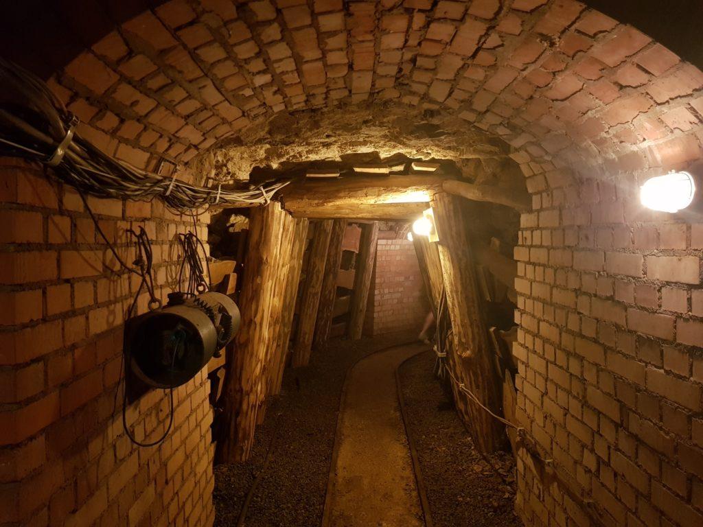 Bergbau- und Stadtmuseum Weilburg