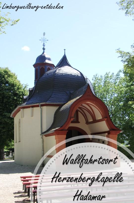 Herzenberg Kapelle Hadamar