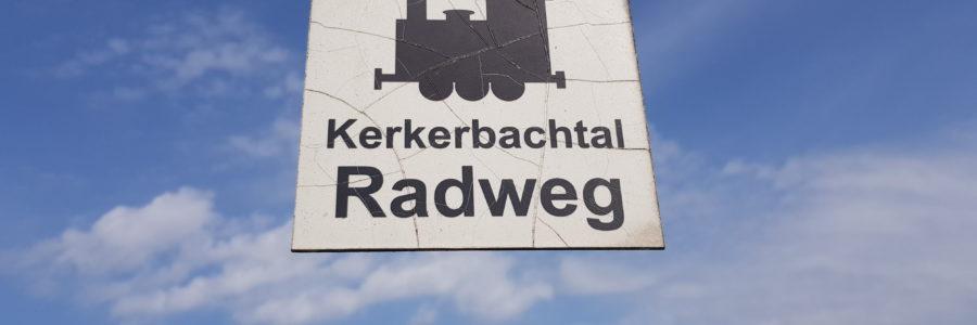 Kerkerbachtal Radweg