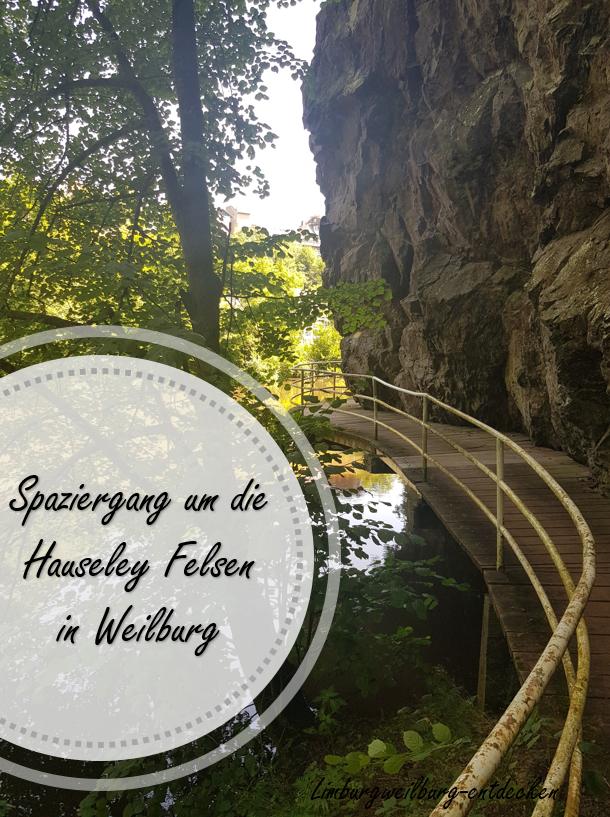 Hauseley Felsen Weilburg Pinterest