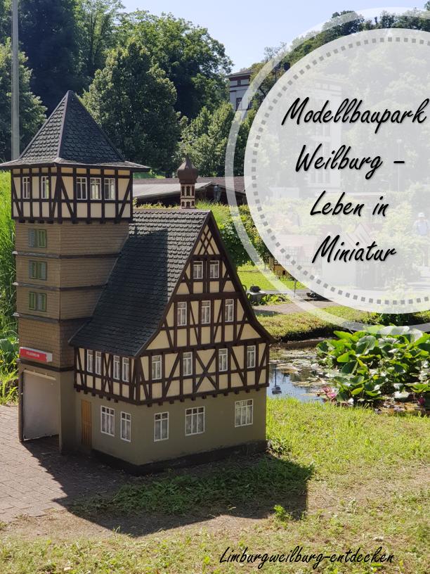 Weilburger Modellbaupark