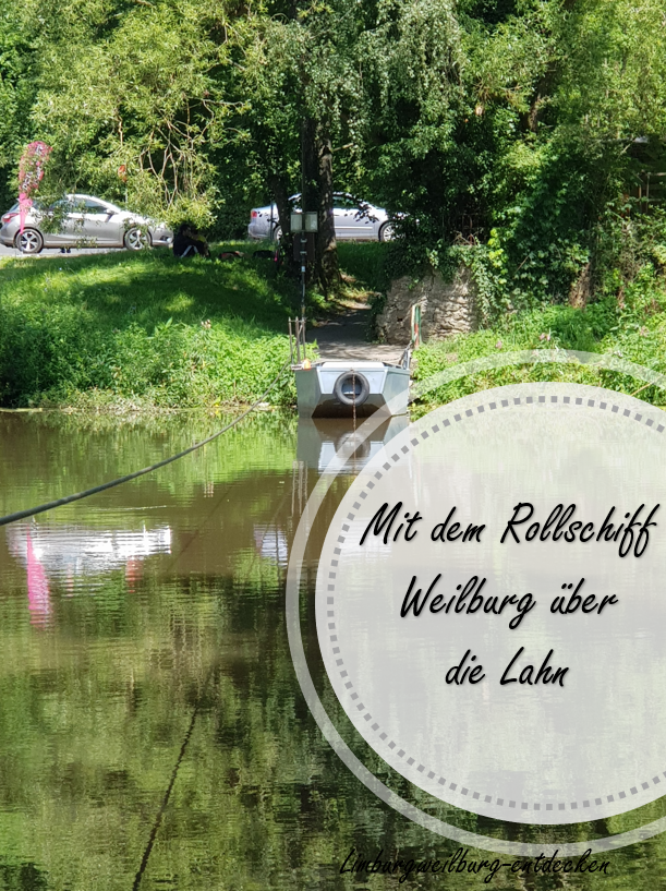 Rollschiff Weilburg